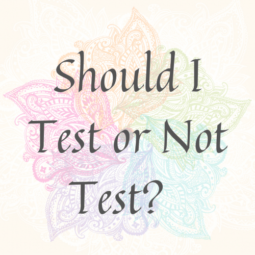 Should I Test Or Not Test? That Is The Question: The Future of Standardized Testing in College Admission