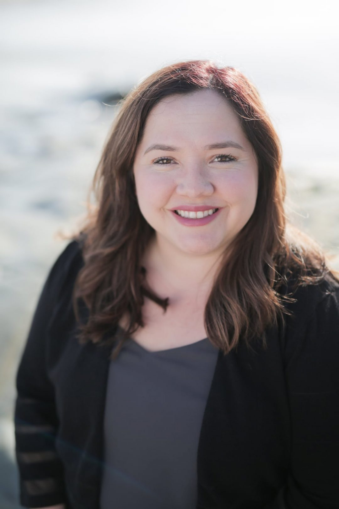 Introducing our Inaugural Director of Institutional Partnerships: Brittany Dávila!